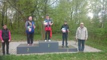 II Runda Pucharu Polski - rzutki 25-29.04.2018 r.